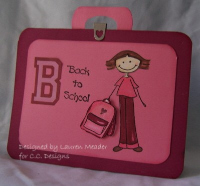 welcome cards for kids