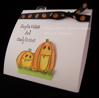 pumkin patch pocket
