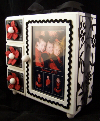 gift box side