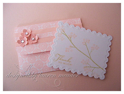2X3 size note card