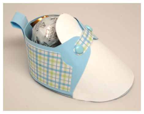 Baby Boy Paper Shoe Pattern Sewing Patterns For Baby