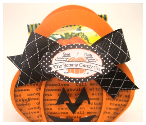 Home decor/3-D items - My Time, My Creations, My Stampendence