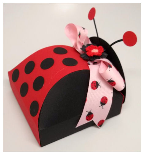 Ladybug Template Cut Outs Our featured template will